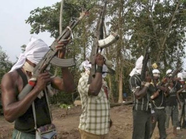 Another Attack In Benue State, Gwer West LGA - Police