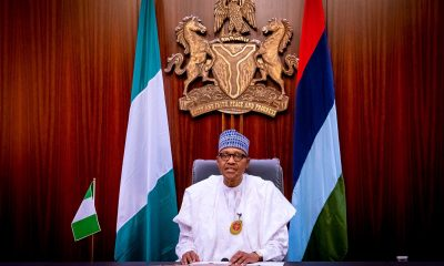 Buhari Approves NCCSALW For The Restructuring Of Nigeria's Security