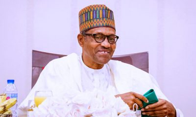 Buhari Happy Over The Freedom Of Kaduna Forestry School Students