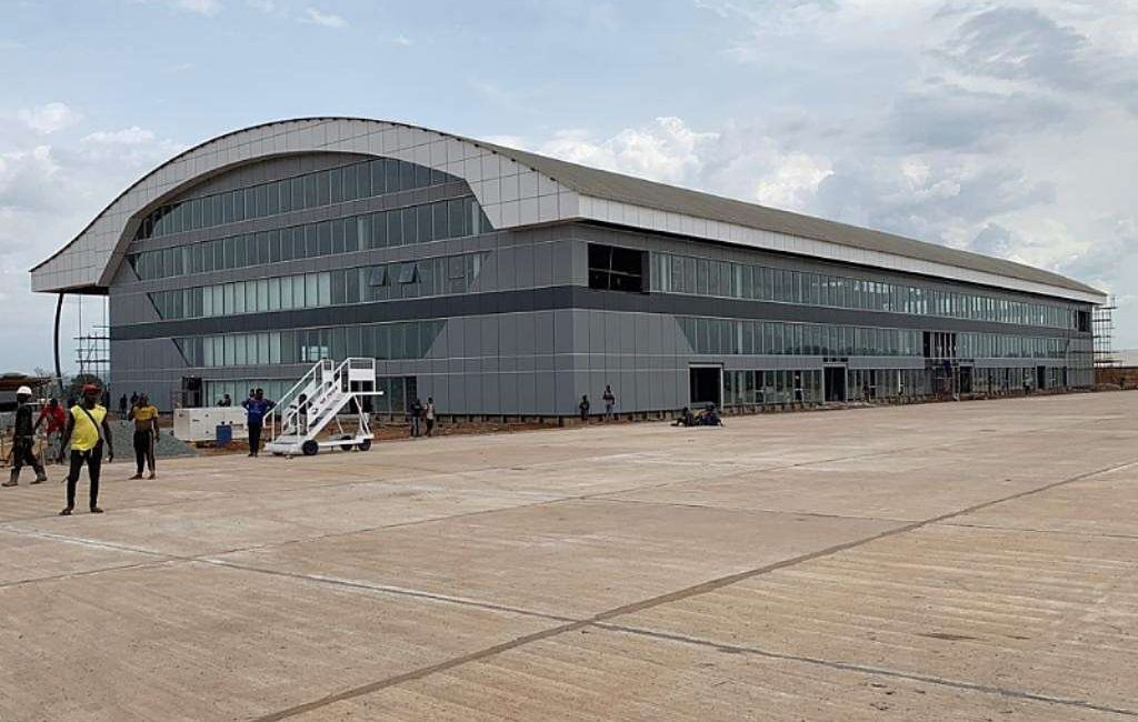Ensuring utility and ROI for the Anambra International Airport