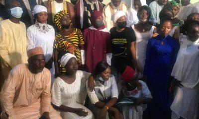 How I Facilitated Release Of Abducted Kaduna Students -Gumi