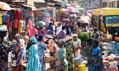 Nigeria's GDP Grows by 0.51% in Q1, 2021– NBS