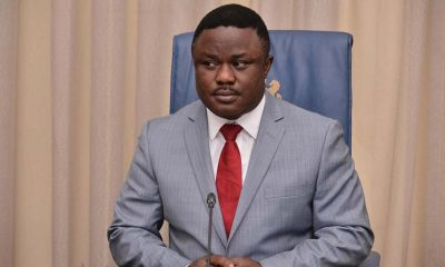 Gov. Ayade Reshuffles Cabinet, Lay Off Commissioners, Aides