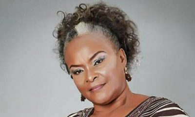 Actress Ify Onwuemene Dies From Cancer