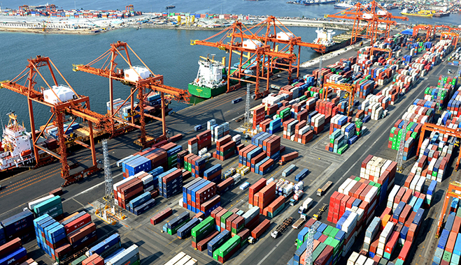 International Container Terminal: We Have No Relationship With Dangote