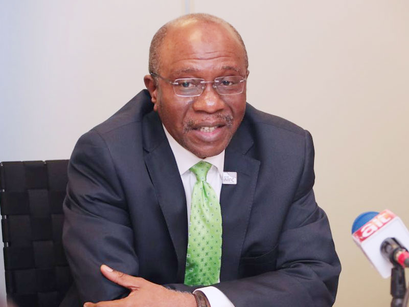 Emefiele Seeks PPP Model to Improve Healthcare Infrastructure
