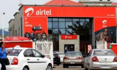Surendran Appointed As New Chief Executive Officer Of Airtel Nigeria