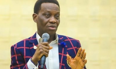 Dare: 5 Things You Didn't know About Late Pastor Adeboye's Son