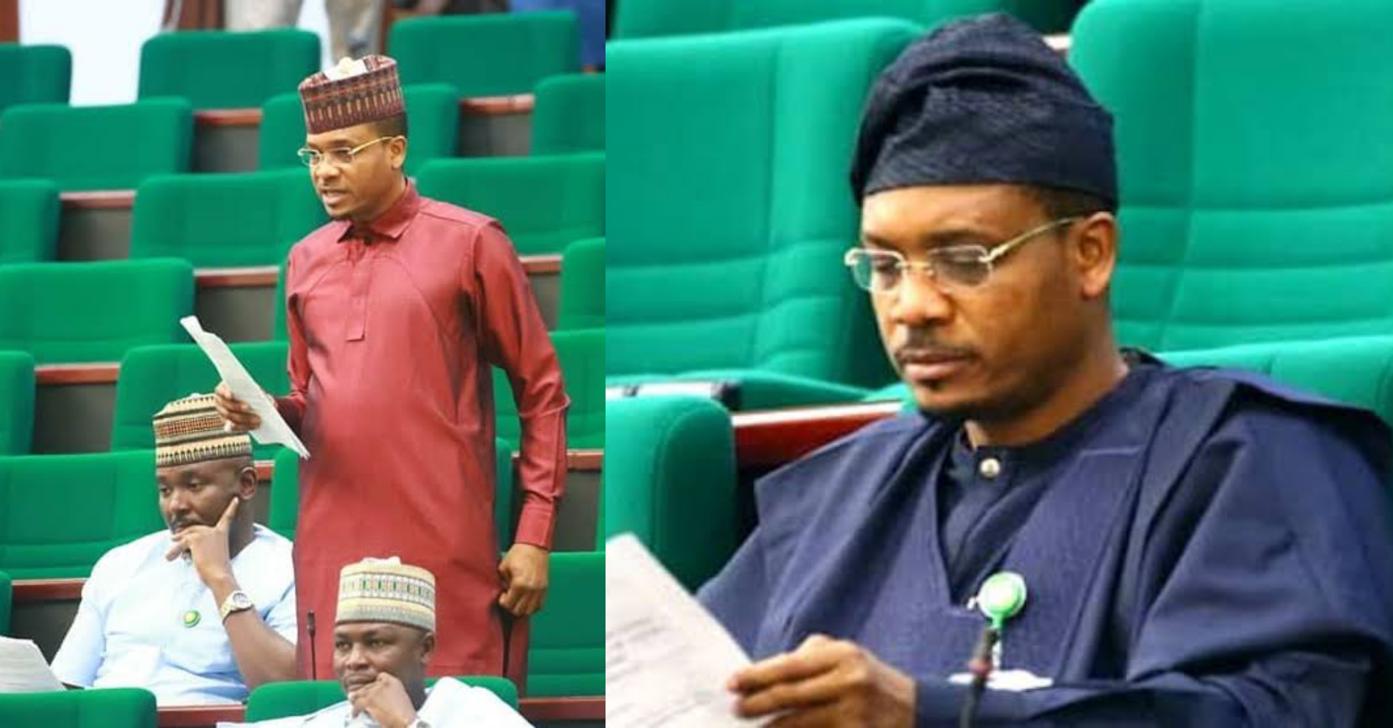 Shina Peller: We Are Not Well-informed As Nigerian Leaders