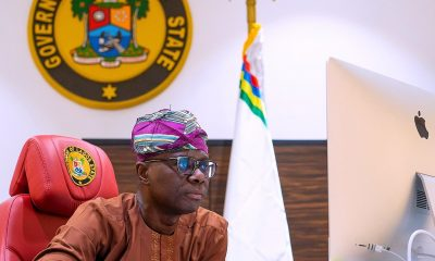 Sanwo-Olu To Connect 100 Schools In Lagos To Internet In May