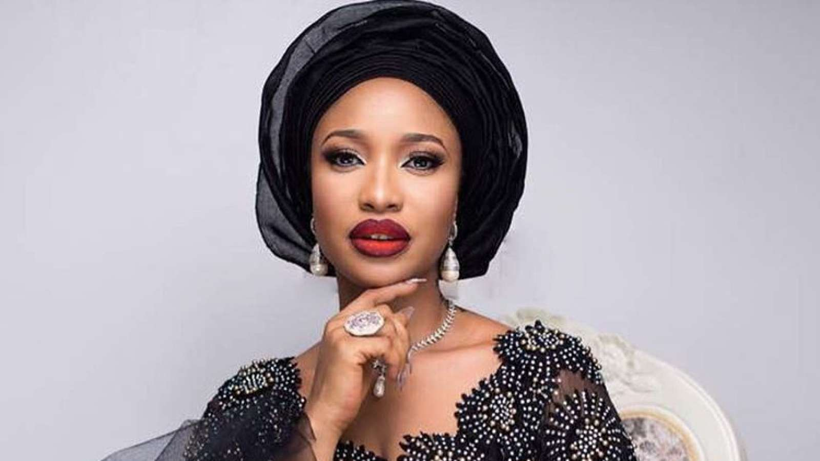 Tonto Dikeh Seeks Death Penalty Or Castration For Rape Offenders
