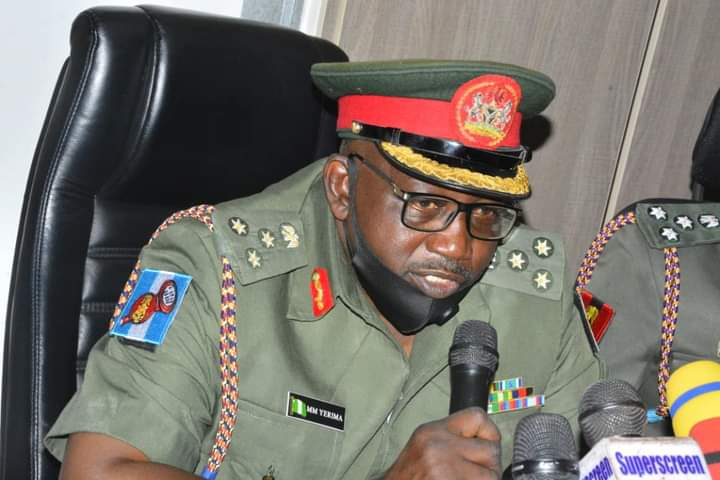 Troops Repel Bandit Attack On Mosque In Katsina - Army