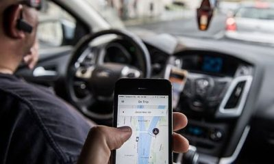 Lagos Riders Fume At Uber's Increment Of Fares