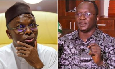What Newsrand Readers Have To Say About El-Rufai - Ayubba Discord