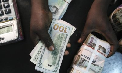 EXPLAINER: Everything You Need To Know About NAFEX, New Exchange Rate