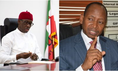 Okowa: AGF Lied, Recovered £4.2m Ibori Loot Never Made It To Delta