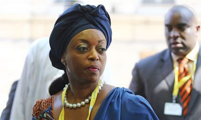 Diezani: EFCC Seized N14.6bn Worth Of Jewellery From Ex-Minister