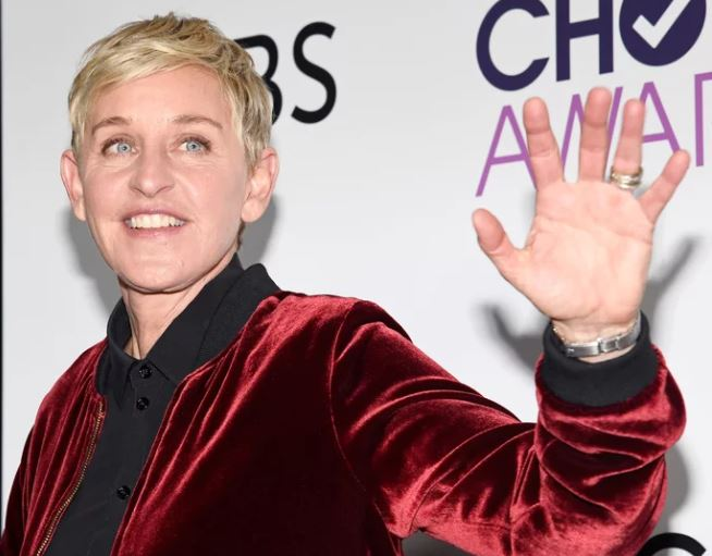 Ellen DeGeneres Discloses Plan To End Her Daytime Talk Show