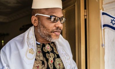 Nnamdi Kanu: Is It Time For Nigerians To Jubilate?