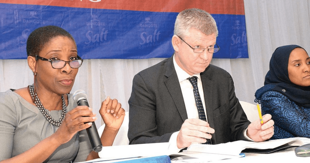 NASCON Leverages New Salt Refinery To Boost Revenue, Pays N1.06bn Dividend