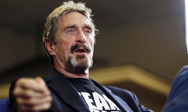 Tech Billionaire Commits Suicide Over Tax Evasion Charges