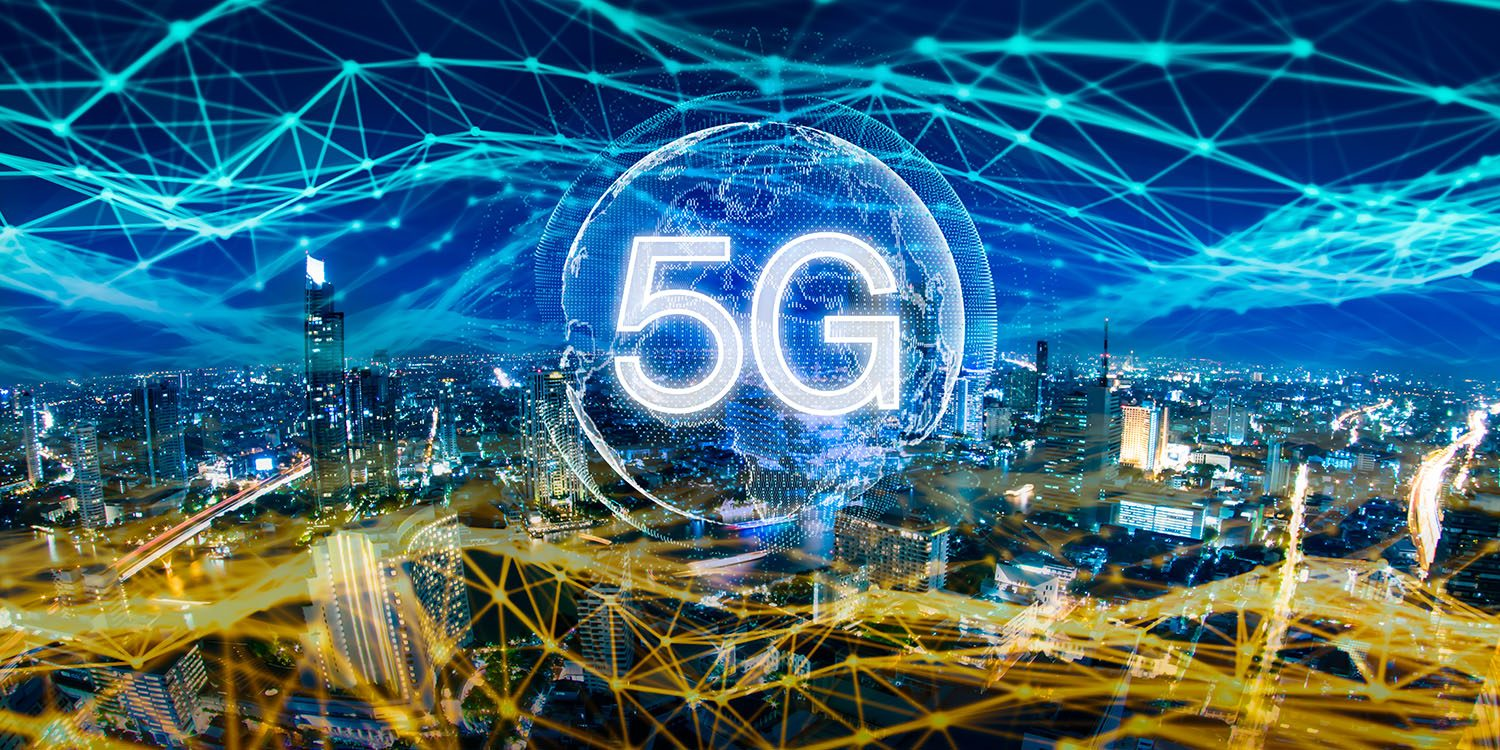 On 5G, the World Will Move on Without Nigeria, By Okoh Aihe