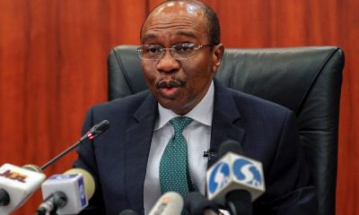 COVID-19: FinTech Is Crucial To Nigeria's Recovery, Says Emefiele