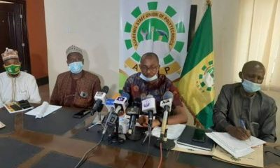 ASUP Reaches Agreement With FG, Suspends Strike