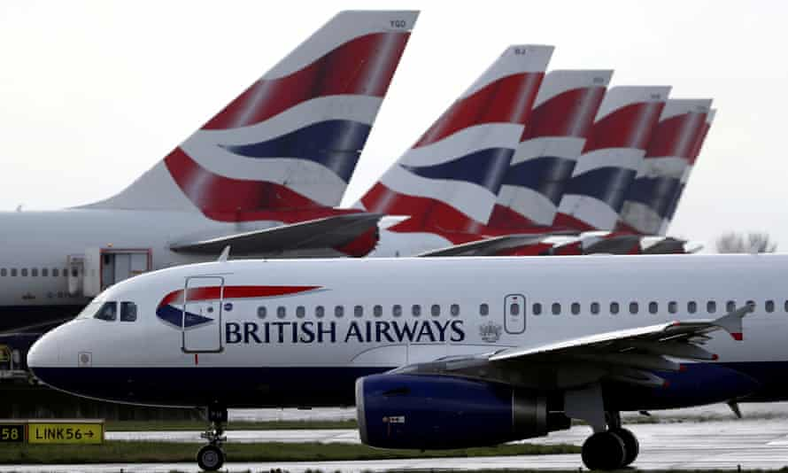British Airways, Ryanair Facing Probe for Lack of COVID-19 Refunds