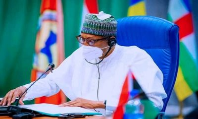 Further Slide In Mali Could Be Dangerous To Sub-Region - Buhari Advices
