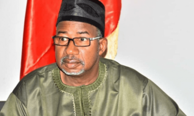 Gov. Mohammed Orders Release of Funds to Market Fire Victims