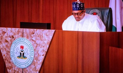 Buhari Calls For Global Support To Develop Niger Basin