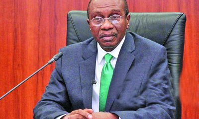 CBN To Increase Foreign Exchange Allocated To Banks