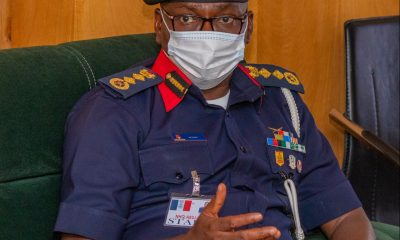 Insecurity: We Are Committed To Secure The North-East - NSCDC CG