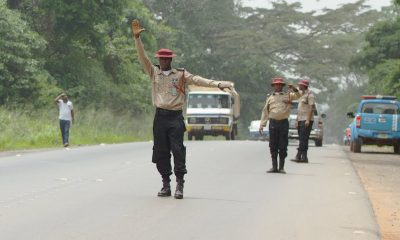 FRSC Patrol Teams To Soon Operate With Body Cameras - Official