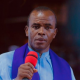 Mbaka Vows To Continue Criticising Buhari After Flaying DSS Summons