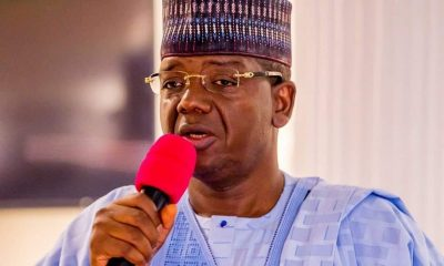 Gov. Matawalle Reinstates 3 Commissioners, 3 Board Chairmen