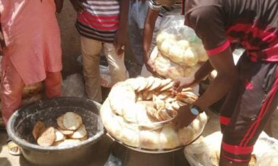 Bakers Threaten Strike After Accusing BUA Of Inflating Flour Price