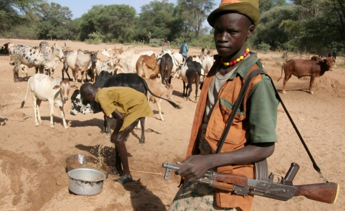 Kaduna Monarch Cries Out Over Killing Of 50 Villagers By Herdsmen