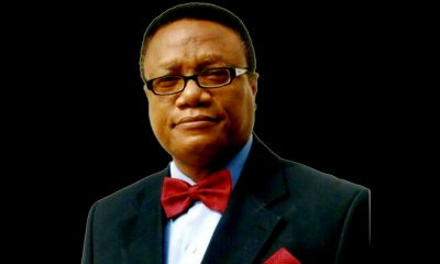 Suspend All 'Suspendables' – Hope Eghagha
