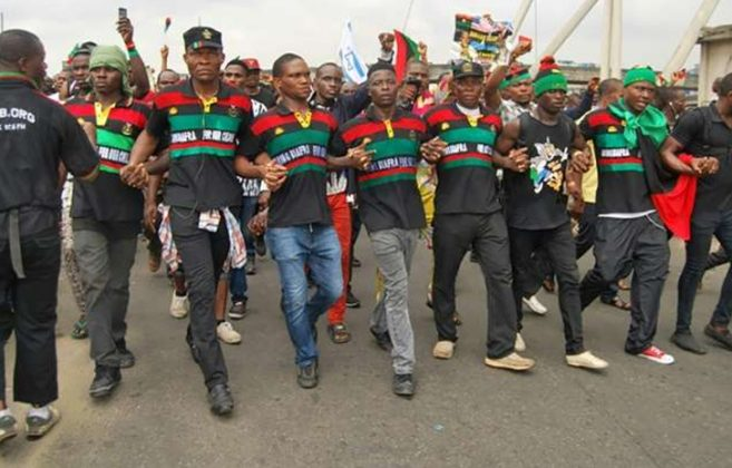 IPOB Alleges House-to-house Abduction, Killing Of South-East Youths