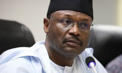 INEC: Prospective Voters Can Now Register Online