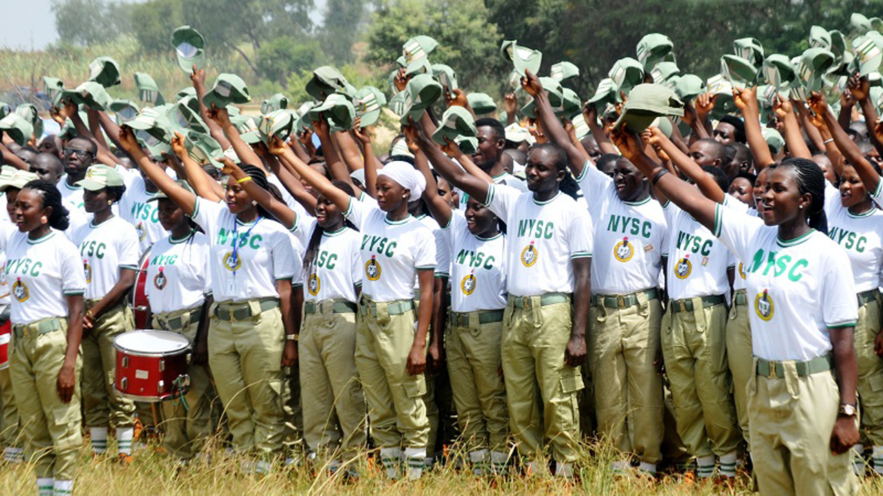 NYSC Scheme Is Here To Stay - House Committee