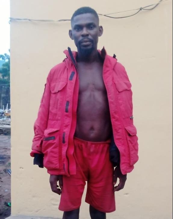 Native Doctor Arrested For Providing IPOB, ESN Charms In Imo – CP