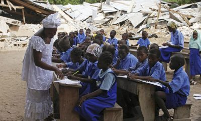 Over 20,000 Children Affected By Insurgency To Benefit From UNICEF