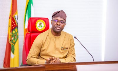 Oyo State Governor Dismisses Cabinet