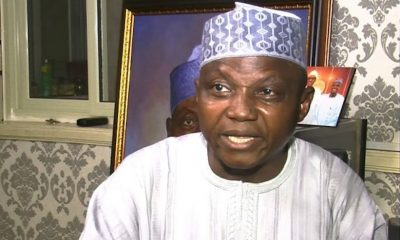 PDP Should Not Be Entrusted With The National Leadership - Presidency