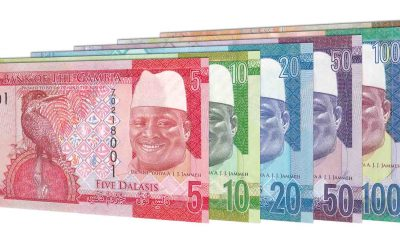 Printing Gambia's Currency, A Win For Nigeria - Don