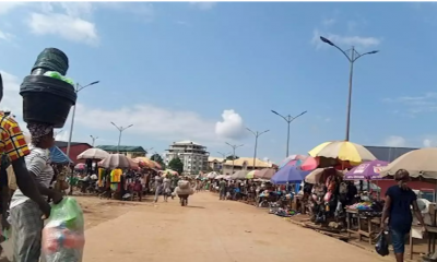 IPOB Sit-At-Home: Activities Resumes In Imo State