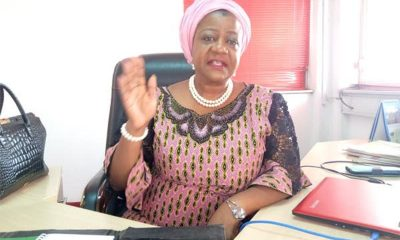 Senate Screens Onochie, 5 Others As INEC Commissioners